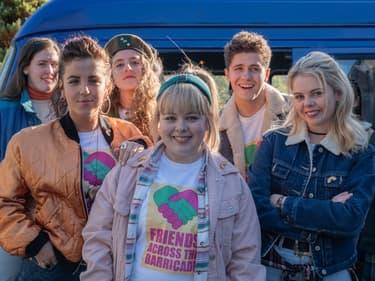 Derry Girls : la pépite comique nord-irlandaise méconnue de Netflix