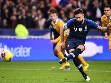 Quel sera le prochain club d'Olivier Giroud ?