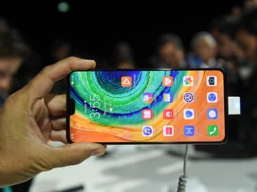 Huawei sur le point de récupérer sa licence Android