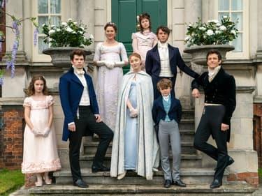 La Chronique des Bridgerton : quels scandales pour la saison 2 ?