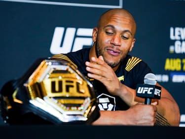 UFC 270 : Ngannou VS Gane, le combat choc aura lieu le 22 janvier 2022