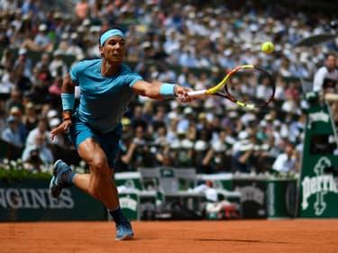 Roland-Garros : le match Nadal-Gasquet sur Amazon Prime Video