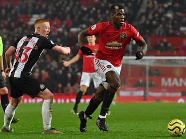 Paul Pogba va se faire opérer et devrait rester à Manchester