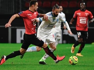 Ligue 1, J22 : le programme, avec Marseille - Rennes