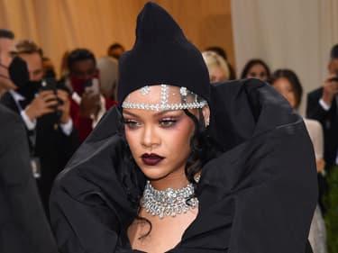 Savage X Fenty Show Vol. 3 : Rihanna fait le show sur Prime Vidéo