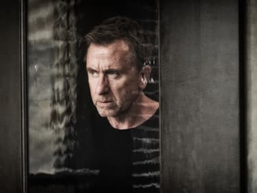 Tin Star, la série policière avec Tim Roth, arrive sur OCS