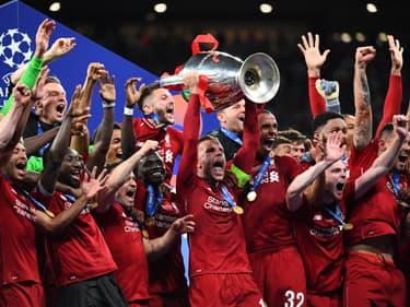 Ligue des Champions : une révolution à venir ?