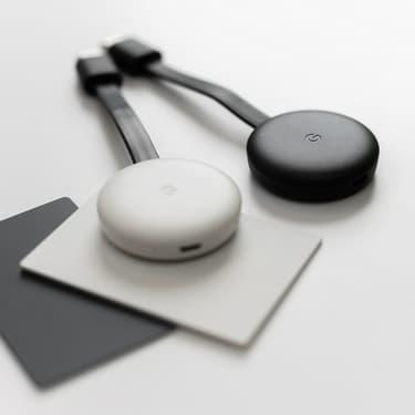 Google Chromecast : profitez d'une remise chez SFR
