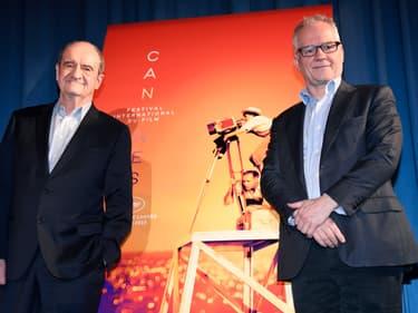 Pourquoi le Festival de Cannes ne déroule pas le tapis rouge pour Netflix