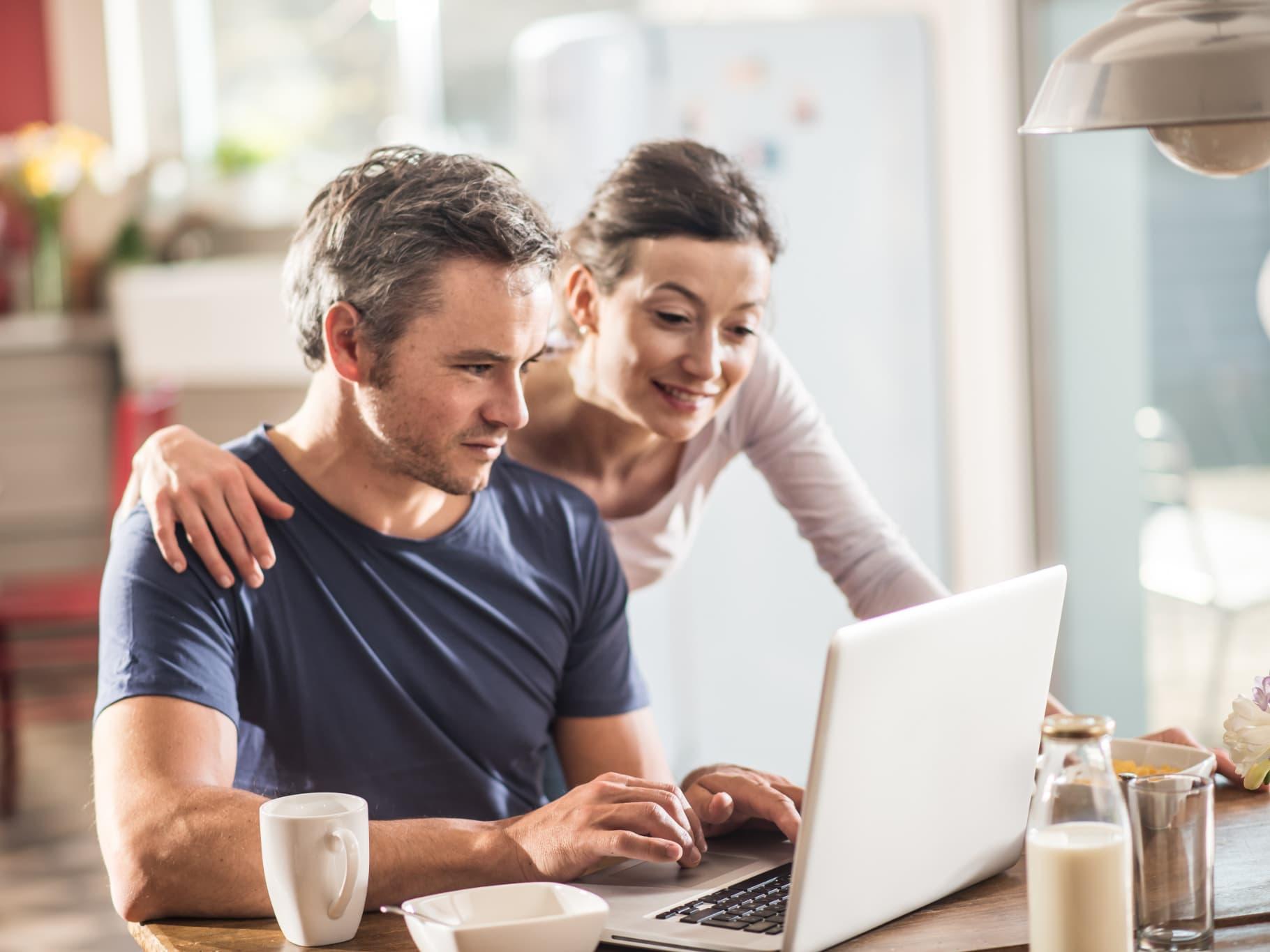 Quels sont les risques d'un réseau wifi domestique non sécurisé ?