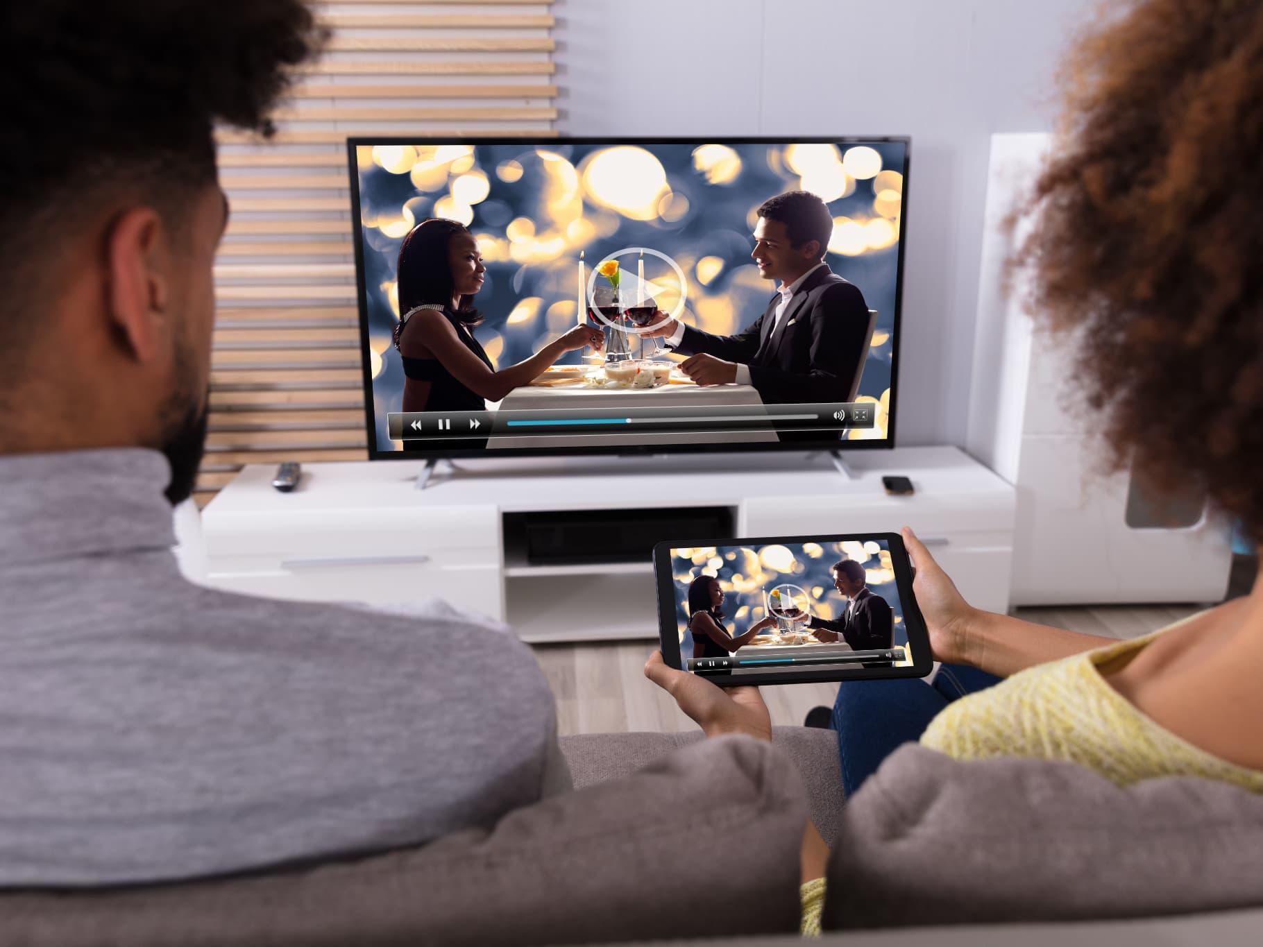 Quels sont les avantages d'une TV connectée ?
