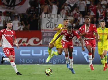 Ligue des Champions : Monaco-Chakhtar Donetsk sur RMC Sport
