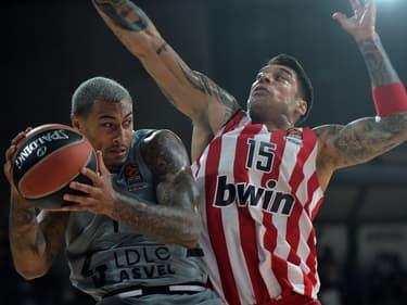 Basket : le choc ASVEL - Real Madrid ce soir sur RMC Sport 2