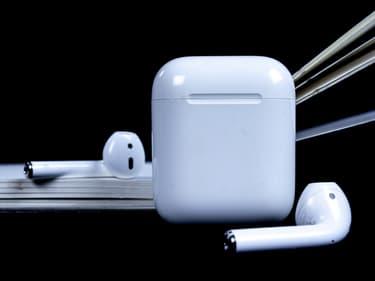 Apple : des capteurs de lumière ambiante pour les AirPods ?