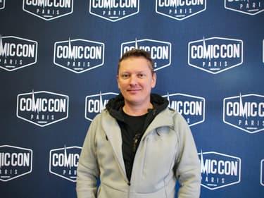 Rencontre avec Aleksi Briclot, le petit Frenchie de Marvel Studios