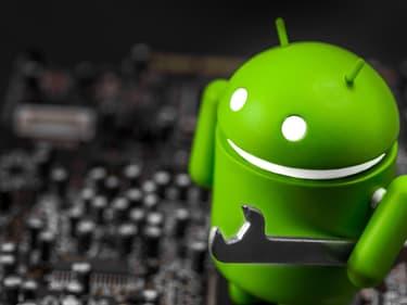 Un support technique pour Android via un hashtag sur Twitter