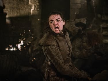 Arya l'exploratrice, prochain spin-off de Game of Thrones ?