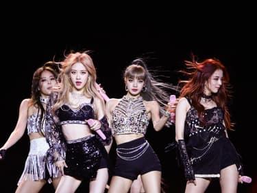BLACKPINK : le groupe de K-pop qui bat tous les records