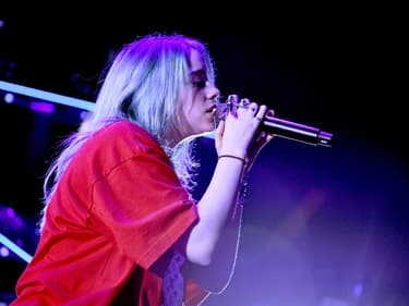 Billie Eilish : la pop rebelle californienne au sommet