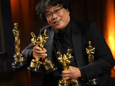 Oscars 2020 : le palmarès et les moments forts