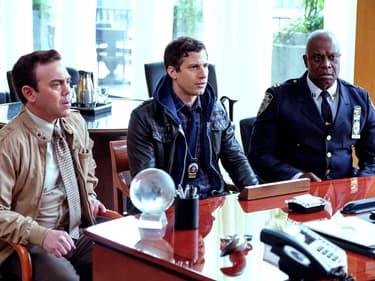 Brooklyn Nine-Nine : la dernière saison commence sur CANAL+