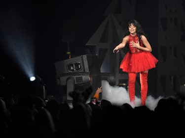 Camila Cabello épinglée pour des propos racistes