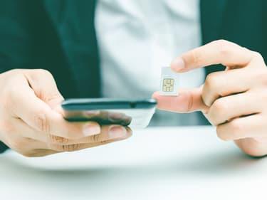 Quand utiliser une carte prépayée de téléphone ?