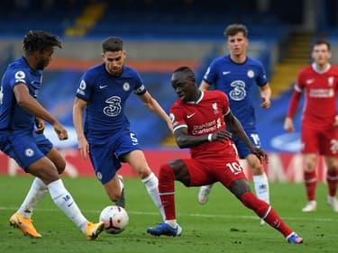 Premier League : le programme de la semaine, avec Liverpool-Chelsea