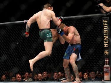 Conor Mcgregor : bientôt les revanches contre Khabib et Mayweather ?