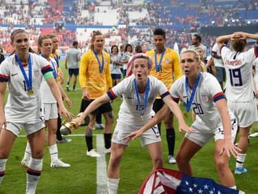 La FIFA débloque 500 millions de dollars pour le foot féminin
