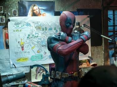 Deadpool remplaçant de Stan Lee dans le MCU ?