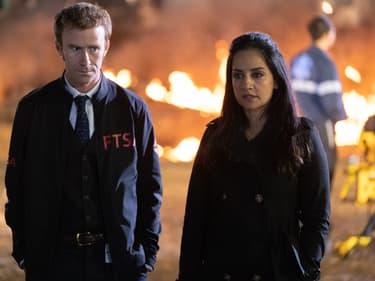 Departure, saison 2 : la nouvelle enquête commence sur 13ème Rue