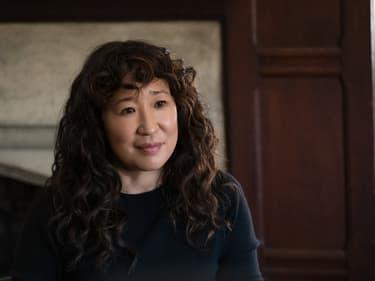 3 bonnes raisons de regarder Directrice avec Sandra Oh