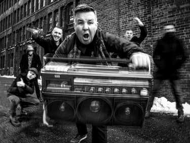 Interview : Dropkick Murphys, le gang irlandais de Boston