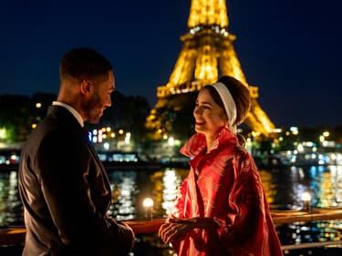 Emily in Paris : premières images de la saison 2