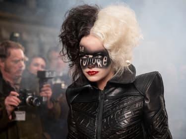Cruella : Emma Stone et Emma Thompson jouent de cruelles rivales