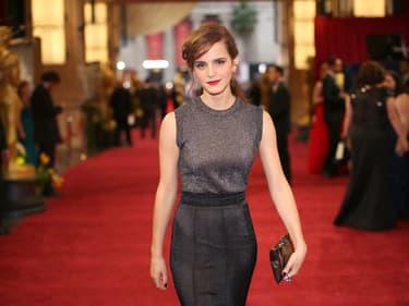 Emma Watson : le montant de sa fortune dévoilé