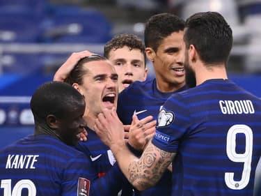 Découvrez l'hymne des Bleus et l'hymne officiel pour l'Euro 2020