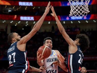 Coupe du Monde de Basket : 3 choses à retenir du (beau) parcours des Bleus