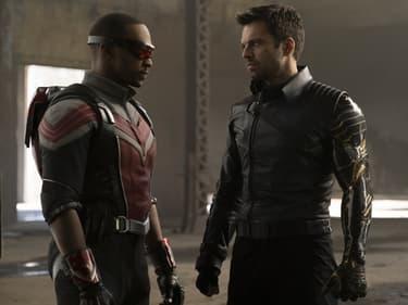 Falcon et le Soldat de l'Hiver : qu'attendre de la prochaine série Marvel sur Disney+ ?