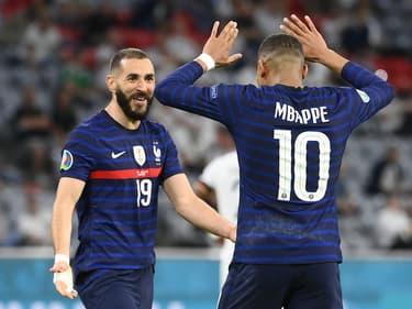 Euro 2020 : Hongrie-France, objectif qualification