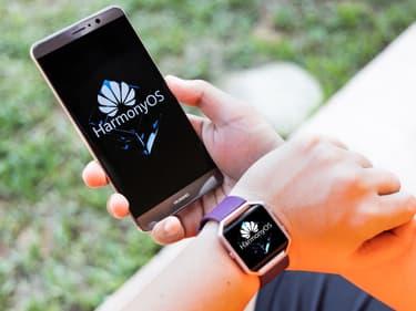 HarmonyOS à la place d'Android sur les Xiaomi et OPPO ?