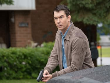 Qui est Jerry O'Connell, la star de la série Carter ?