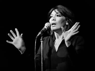 5 chansons cultes de Juliette Gréco