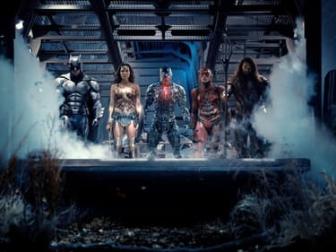 Justice League : ce que va changer le Snyder Cut
