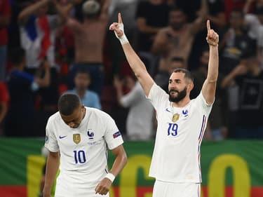 Euro 2020 : les 16 équipes qualifiées pour les huitièmes de finale