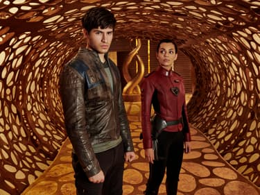 Krypton vs Smallville : le match des séries flashback !