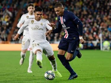 """Mbappé """"ne mérite même pas le podium"""" au Ballon d'Or"""