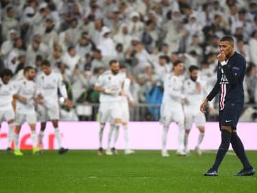 Kylian Mbappé, bientôt au Real Madrid ?