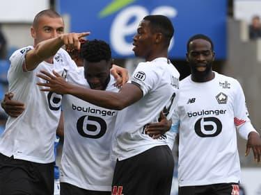 Ligue Europa : le programme de la 1ère journée, avec Nice et Lille